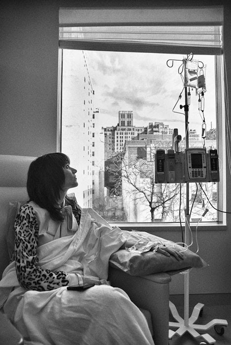 The Battle We Didnt Choose: Capturing My Wifes Fight With Breast Cancer wifebattle1 3 copy