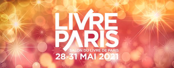 Livre Paris 2021