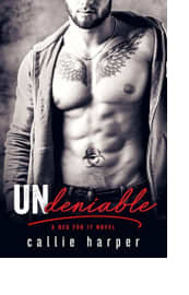 Undeniable by Callie Harper