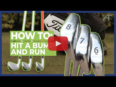 How to: Hit a bump and run
