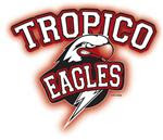 Tropico Eagles Logo