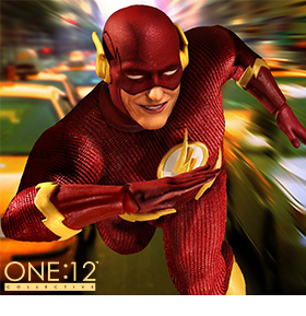 ONE:12 COLLECTIVE THE FLASH