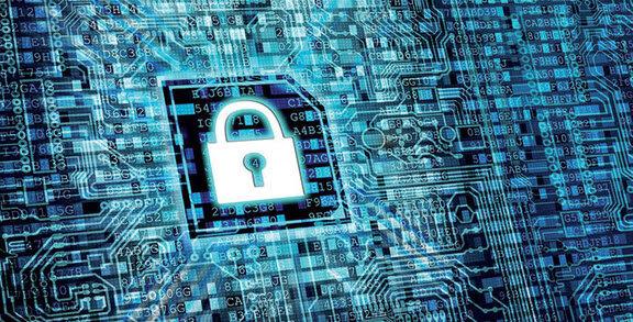 Illustration de données protégées