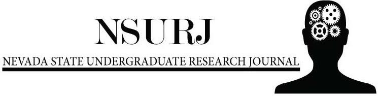 Logo, Nevada State Undergraduate Research Journal
