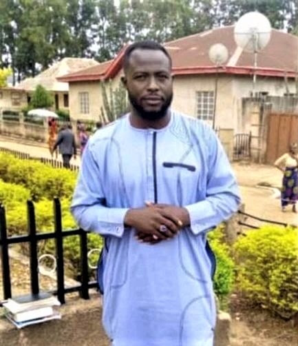 Michael Anthony Pam, killed in attacks in Jos, Nigeria on Sunday, May 26, 2019 (Morning Star News courtesy of diocese)