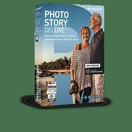 Photostory 2020 Deluxe