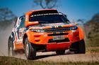 A edição 2019 do Rally Cuesta será em Botucatu, nos dias 03 a 5 de maio (Fotop)