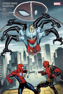 Spider-Man/Deadpool #17