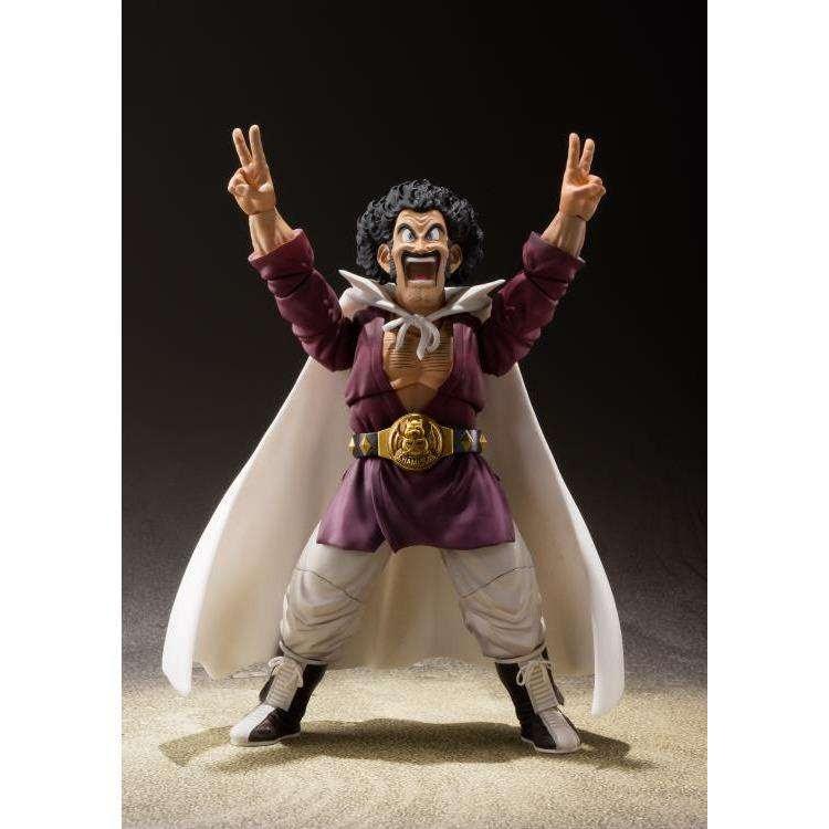 Image of Dragon Ball Z S.H.Figuarts Mr. Satan