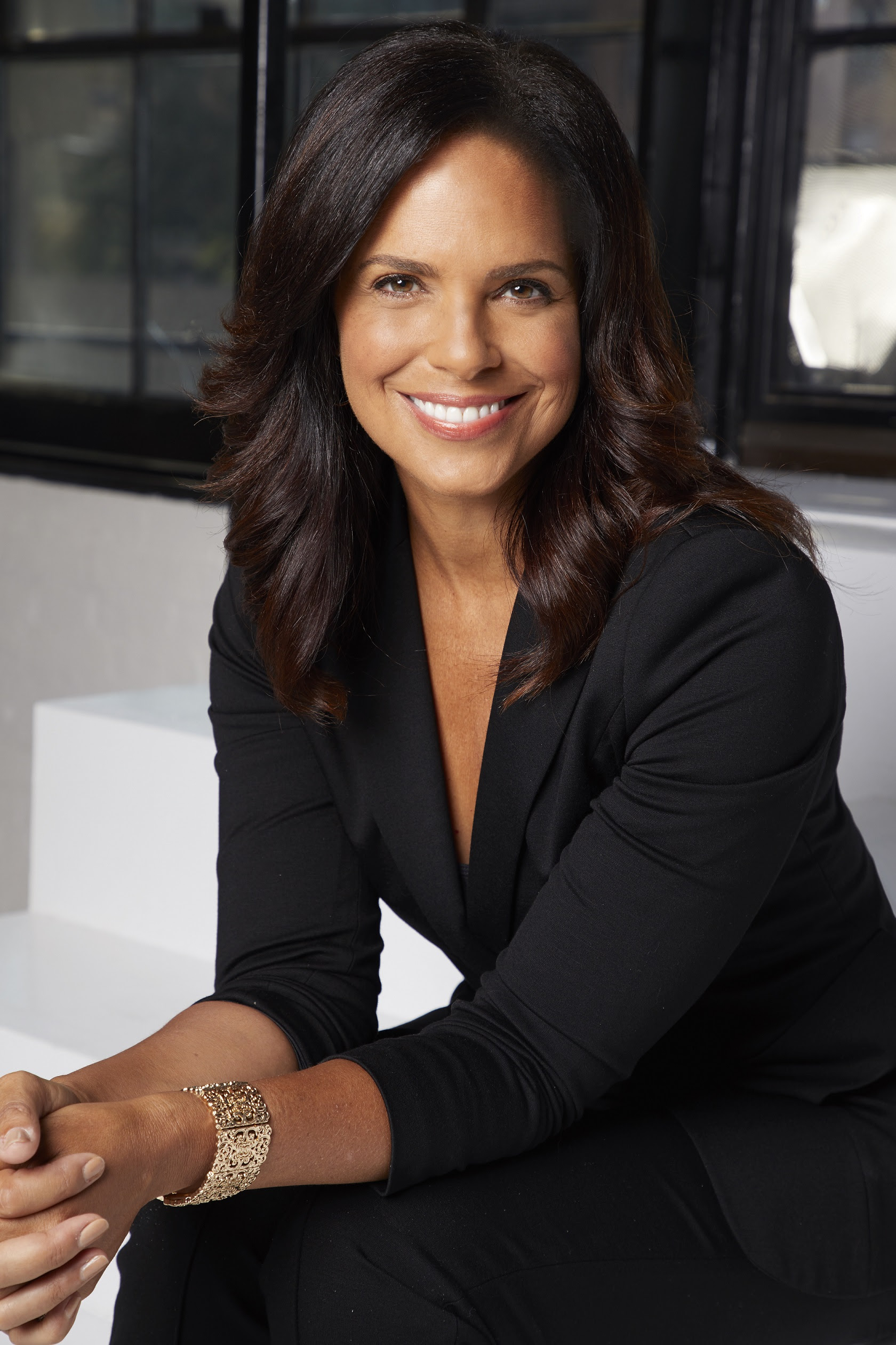 Join Soledad O'Brien at our Winter Wish Gala on Tuesday, December 4, 2018 at Gotham Hall. For more information visit DRUGFREE.ORG/WINTERWISH.