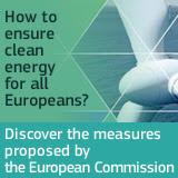 How to ensure clean energy for all Europeans?