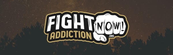 Fight Addiction Now!