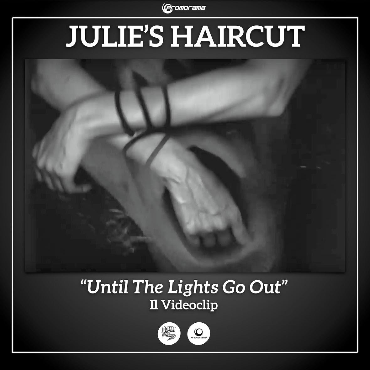 Julie s Haircut videoclip