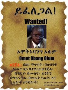 Wanted-omot