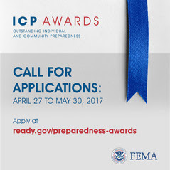 ICP Awards Call for Applications