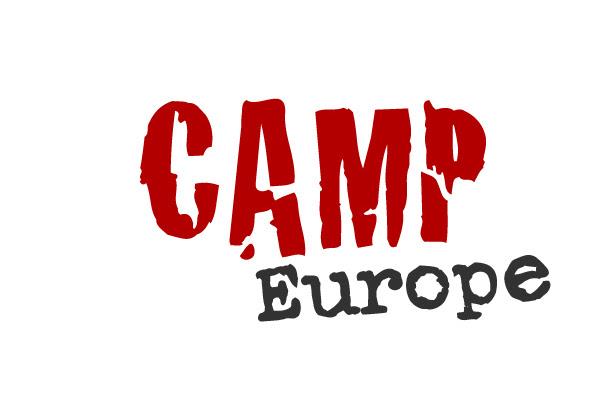 Logo Camp Europe