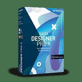 XARA Designer Pro X 16 Discount Cupon