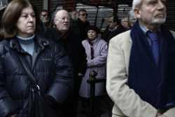 ΕΚΑΣ: Κόβεται τέλος Ιούνη σε 80.000 συνταξιούχους – Τα νέα κριτήρια