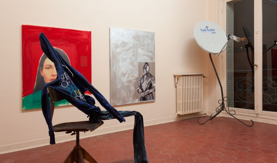12 Artistas Emergentes para assistir em Paris Internationale