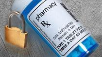 Opioid Lock