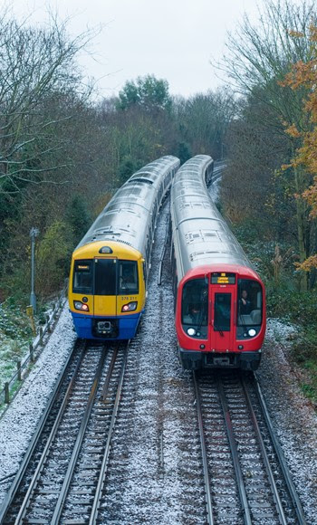TfL Press Release - Team effort to keep London moving during winter weather