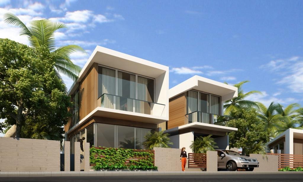 Biệt thự biển Sunny Villa - Phan Thiết