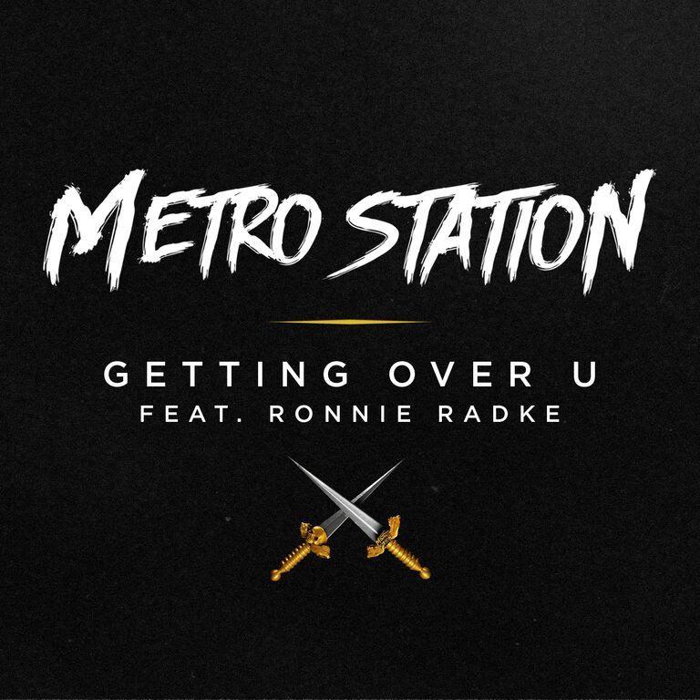 metro station ronnie radke single