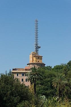 Resultado de imagen para Radio Vaticana y del Centro Televisivo Vaticano