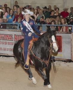 Ok horsemanship