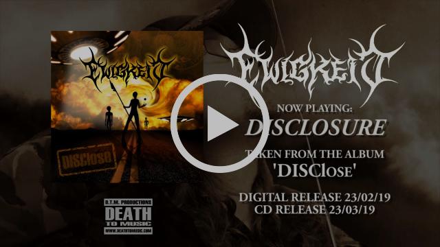 EWIGKEIT - DISClose Teaser
