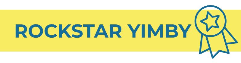 Rockstar YIMBY