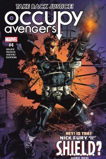 Occupy Avengers #4