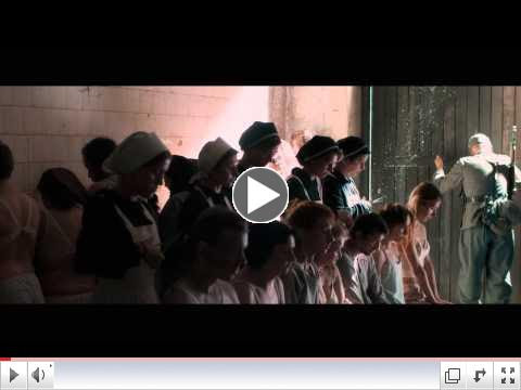 The Midwife Official Trailer