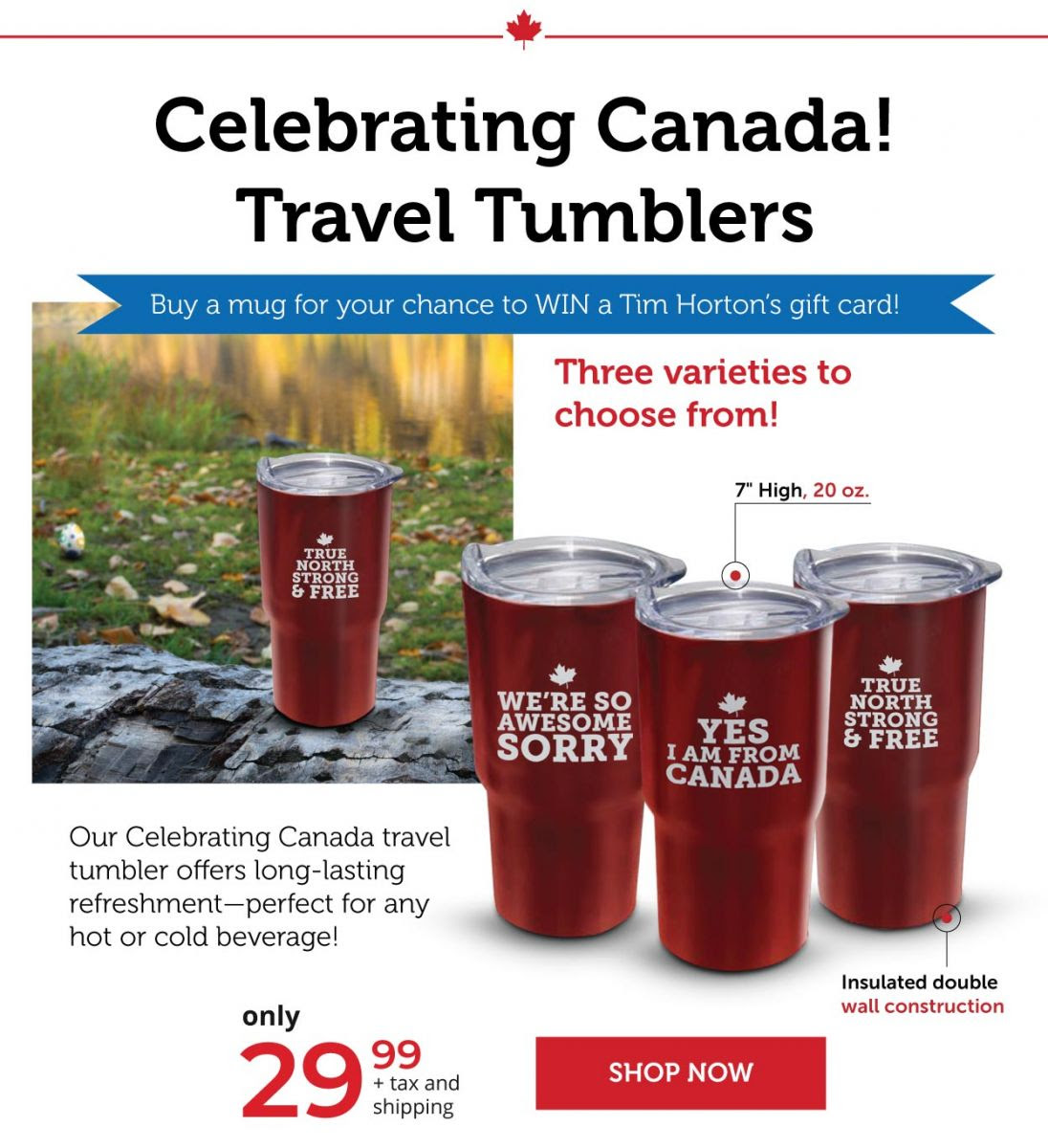 Travel Tumblers