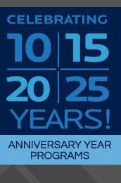 Anniversary Celebration!