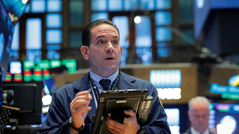 """""""La mayor burbuja en la historia"""": Pronostican caída del 50 % en el mercado de valores de EE.UU."""