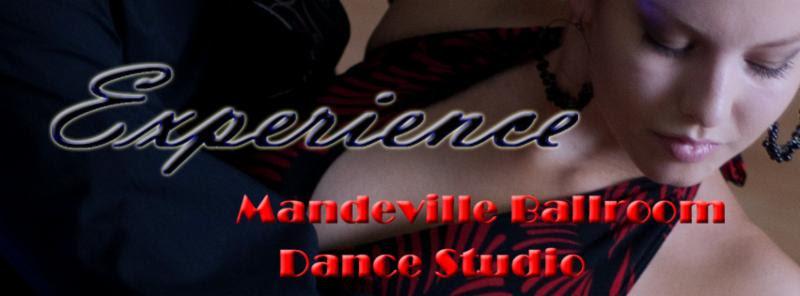 Experience Mandeville Ballroo mDance Studio