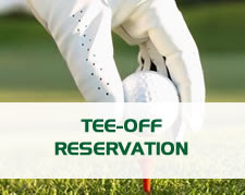 Tee-off Reservation