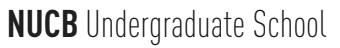 NUCB Undergraduate School