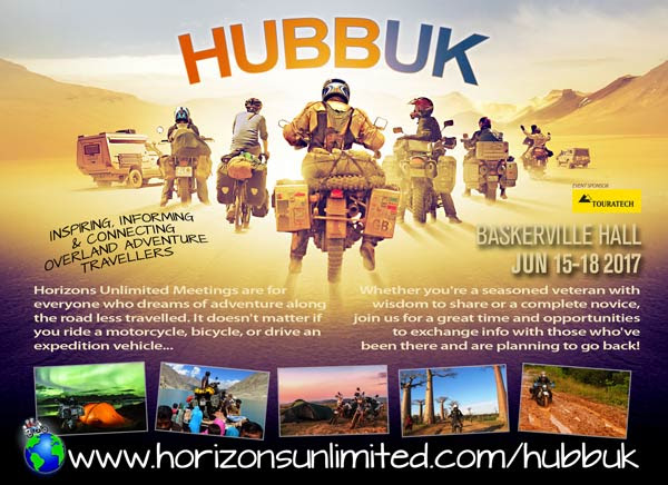HUBB UK - Inspiring, Informing and Connecting