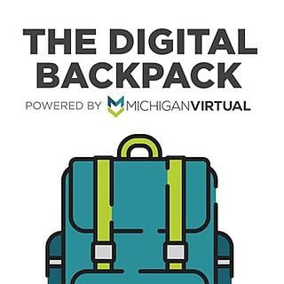 The Digital Backpack Podcast