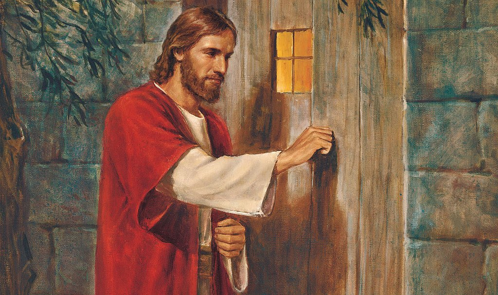 Znalezione obrazy dla zapytania jezu przemien i nas