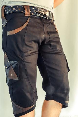 Hexa Shorts