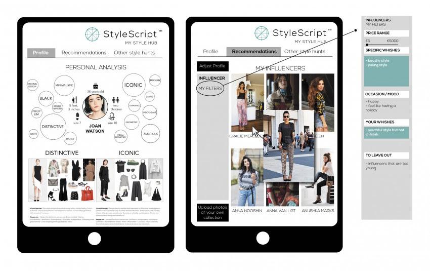StyleScript in beeld