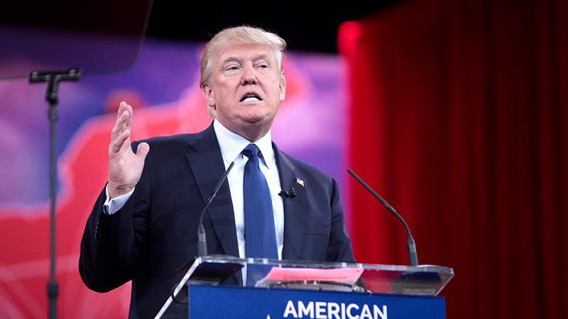 Quand la presse française et américaine inventent une déclaration de Trump