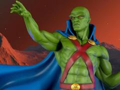 SUPER POWERS COLLECTION MARTIAN MANHUNTER MAQUETTE