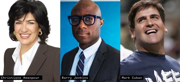 SXSW 2018 Speakers