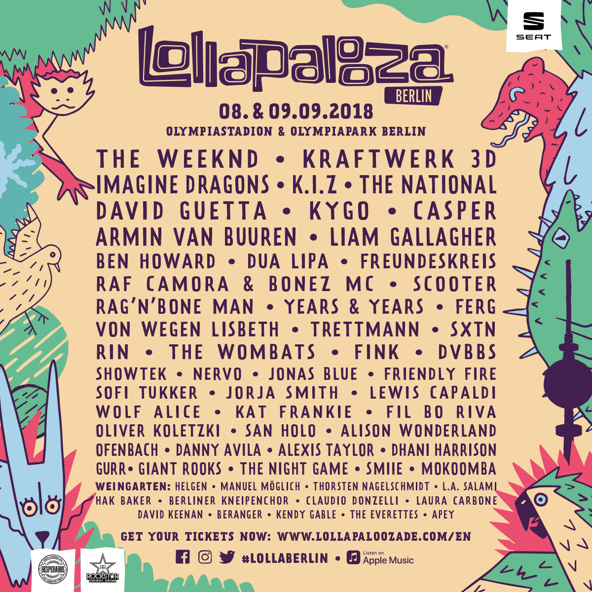 Lollapalooza_Names