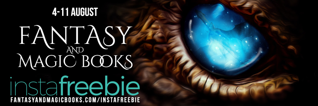 Free Fantasy and Magic Ebooks