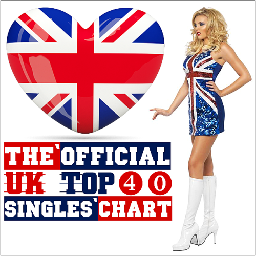 The Official UK Top 40 Singles Chart 15 December (2017)